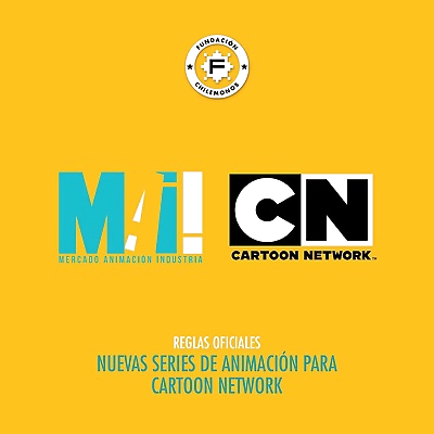 Concurso Cartoon Network