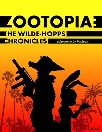 The Wilde-Hopps Chronicles