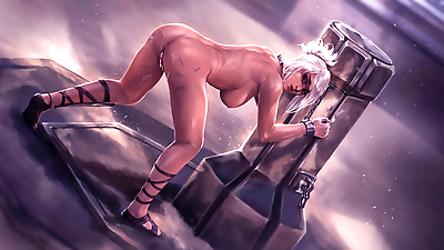 Reward 43- The fall of Riven