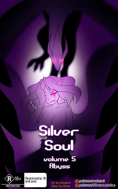 Silver Soul Ch. 1-6 - part 18