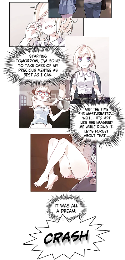 A Perverts Daily Life • Chapter 7: Few Nude Pictures - part 2