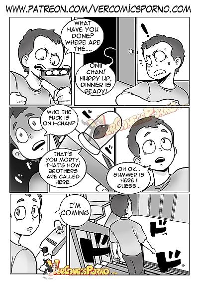 Rick & Morty: Pleasure Trip 2