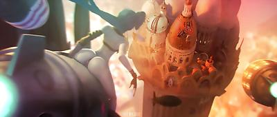 Artist Galleries ::: Liquidshadow_edits - part 4