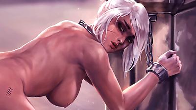 Reward 43- The fall of Riven - part 11