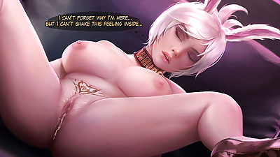 Reward 43- The fall of Riven - part 9