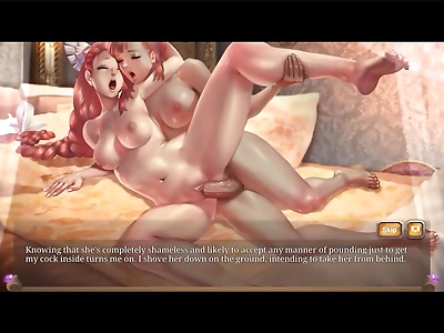 Crystal Maidens - Special Album Screen Capture - part 2