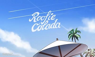 Sleepygimp - Roofie Colada - part 3