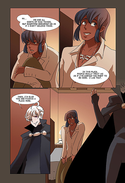 Glancereviver - Guardians of Gezuriya Chapter 3
