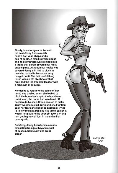Dirty Girlz - part 2