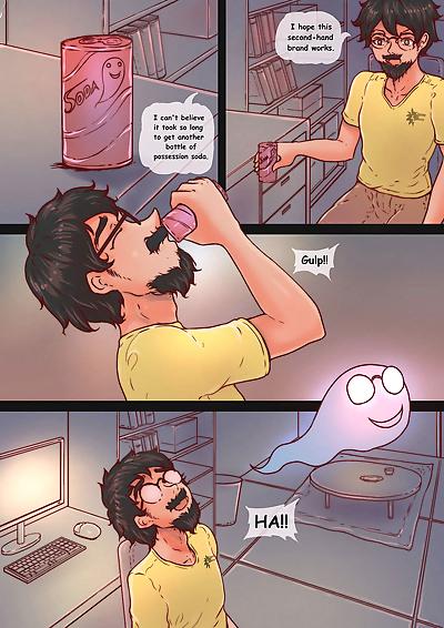 Possession Soda chapter 2