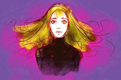 Artist - Tanya Kostina - part 3
