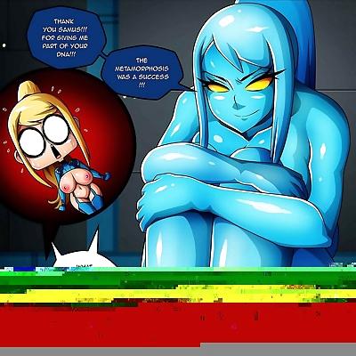 Super Metroid Super Space Super Special - part 2