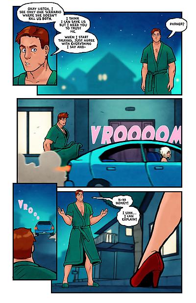 This Romantic World - part 2