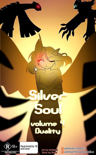 Silver Soul Ch. 1-6 - part 13
