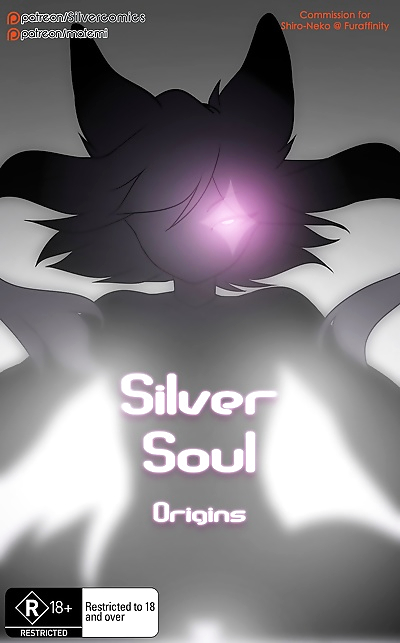 Silver Soul Ch. 1-6 - part 7
