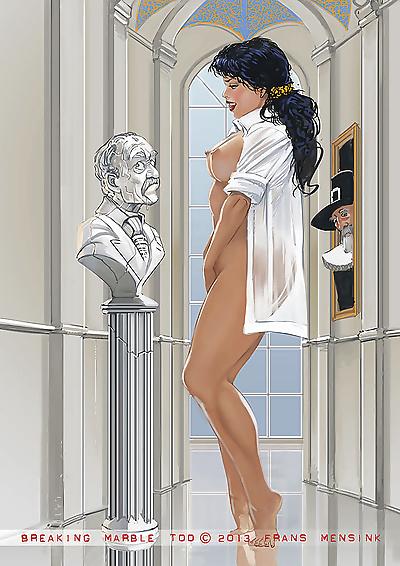 Artist Galleries ::: Frans Mensink - part 20