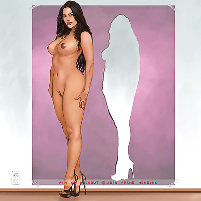 Artist Galleries ::: Frans Mensink - part 10