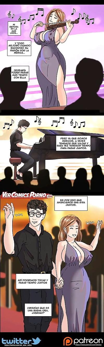 Musicians Troubles